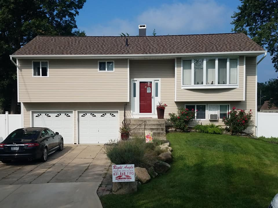 Right Angle Builders Suffolk County Roofers